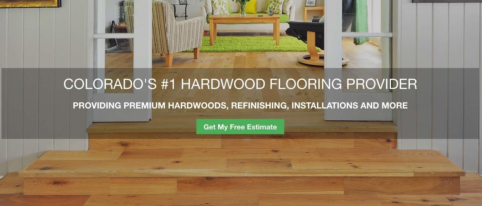 Element Hardwood Flooring | Refinishing, Installations, Repairs, & More